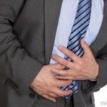 胃痛と電解水